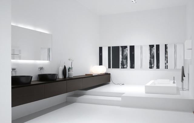 Antonio lupi panta rei collection minimalistisch badezimmer vancouver von ambient - Antonio lupi bagni outlet ...