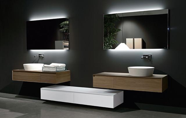 Antonio Lupi Panta Rei Collection modern-bathroom