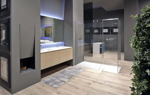 Antoniolupi Lunaria Collection contemporary-bathroom-vanities-and-sink-consoles
