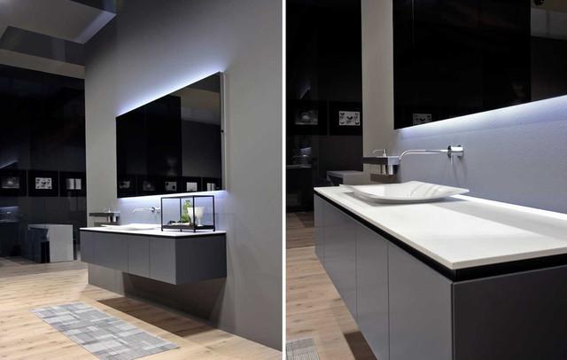 Antoniolupi Lunaria Collection modern-bathroom-vanities-and-sink-consoles