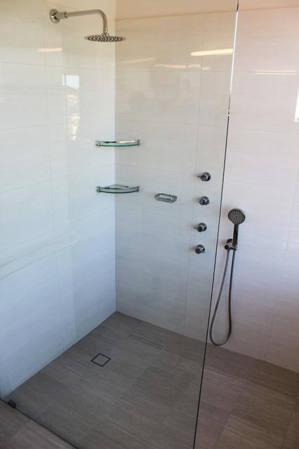Apex Close Leeming Modern Bathroom Perth By On