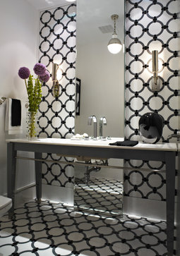 Beau The Diva Glam Up Your Bathroom