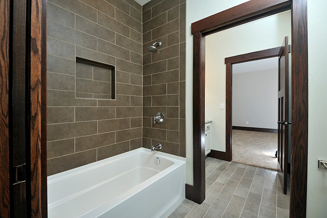 Appleton remodel traditional bathroom other by for Bathroom ideas 5x12