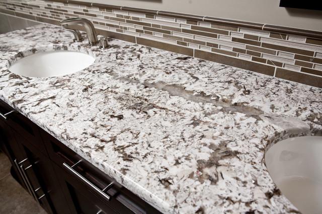 Incroyable April Bettinger, Nip Tuck Remodeling Contemporary Bathroom