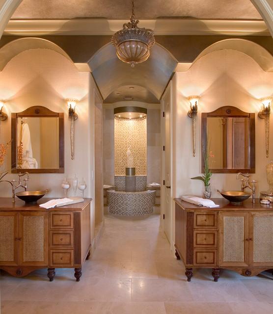 Aquarella traditional-bathroom