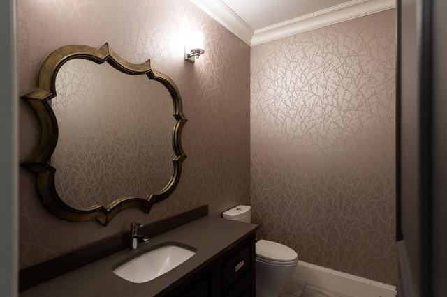 Arbutus - Classic Luxury transitional-bathroom