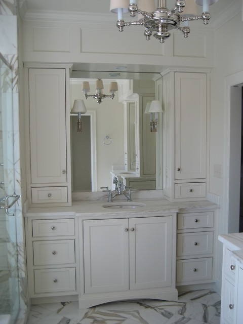 Architectural Kitchens & Baths, LLC bathroom