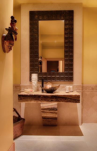 Arlington Contemporary Bathroom Seattle By All Tile
