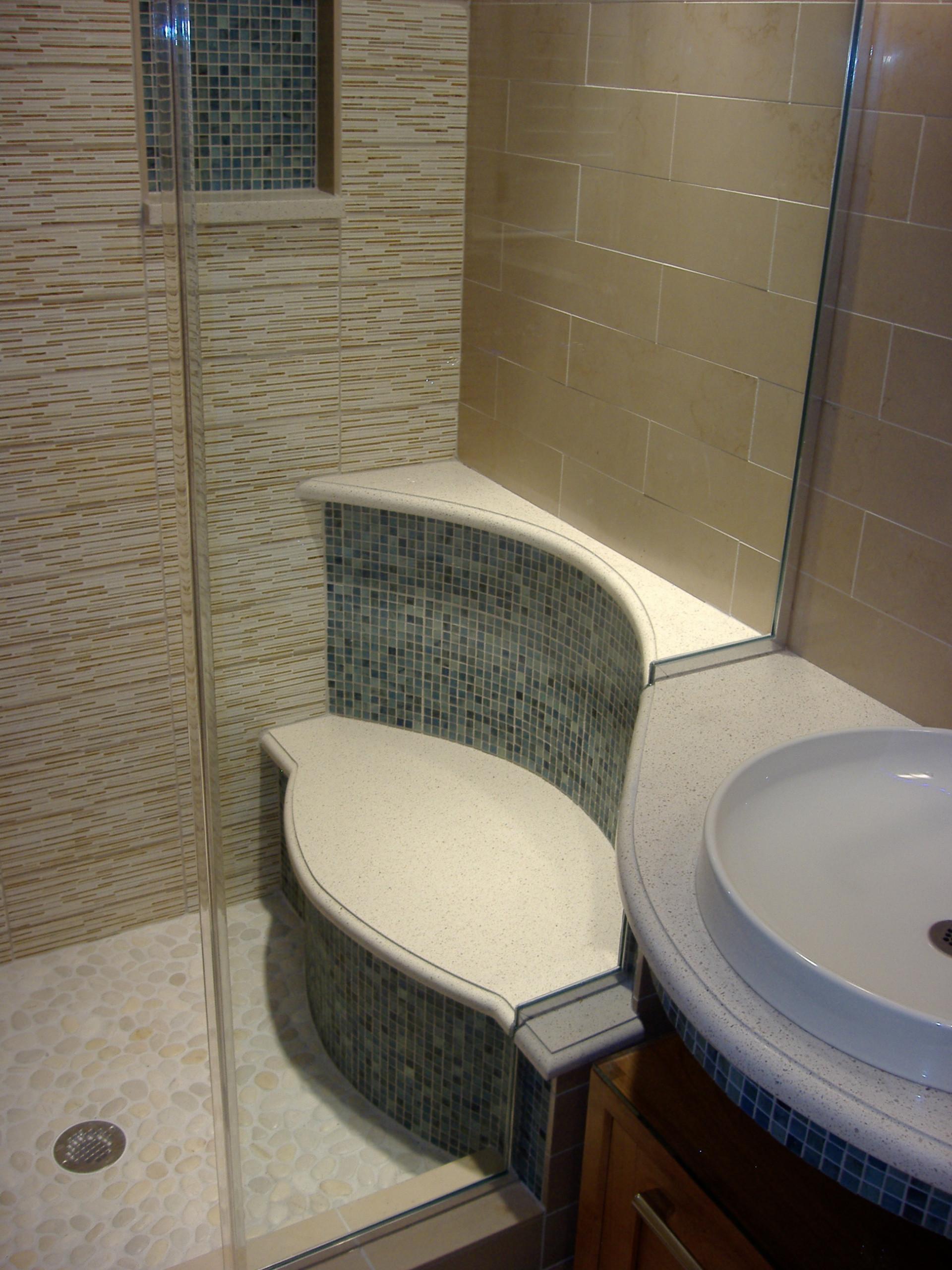 Arlington Bathroom Renovation