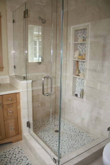 Arlington traditional-bathroom