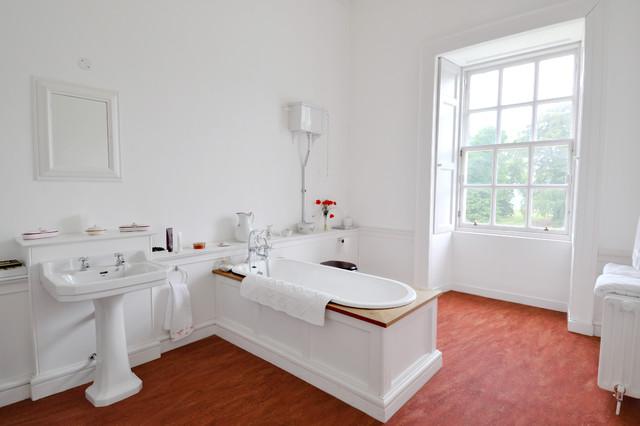 Arniston house traditional bathroom edinburgh by for Bathroom ideas edinburgh
