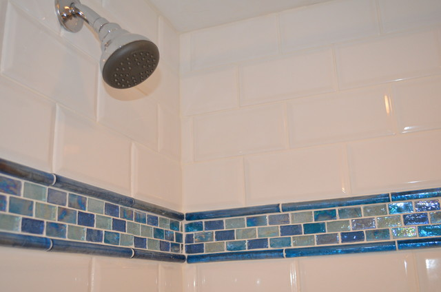 Around the house update cincinnati oh indian hill for Bathroom tile designs in india