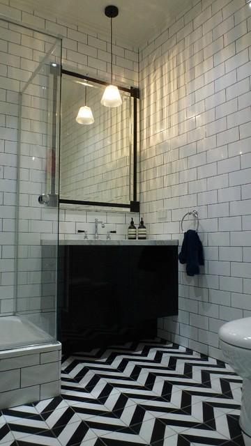 Art Deco Bathroom Renovations