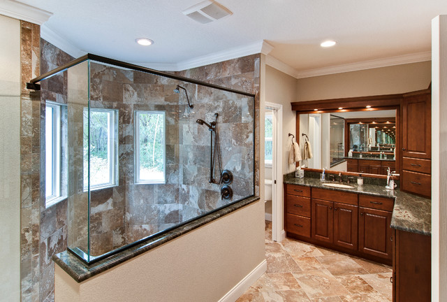 Art Harding Remodeling and Construction Bathrooms traditional-bathroom
