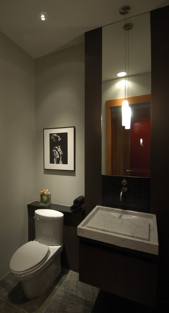 Art of Transition-Bathroom eclectic-bathroom