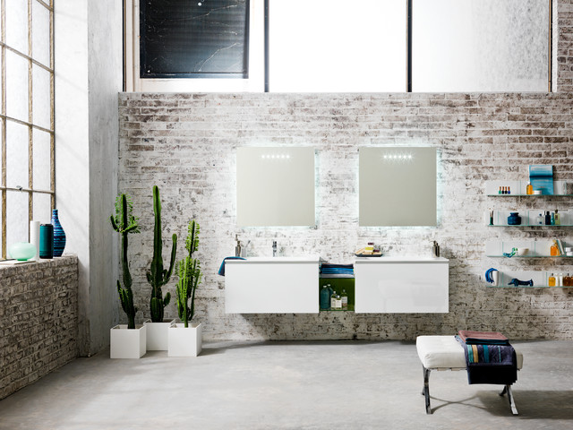 Artelinea Italian Made Vanities Modern Bathroom