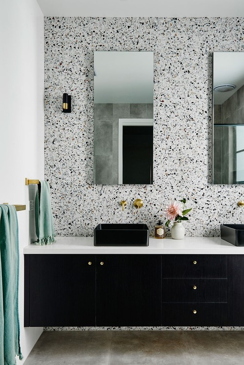 So You Want Some Terrazzo Tiles