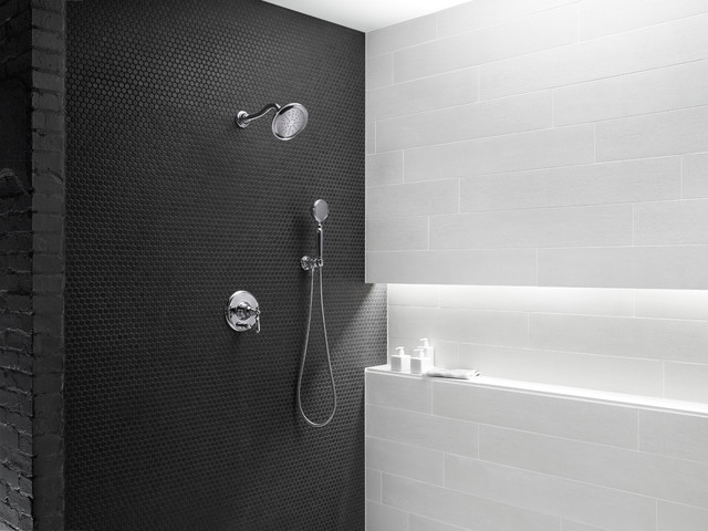 Artifacts Collection By Kohler Traditional Bathroom