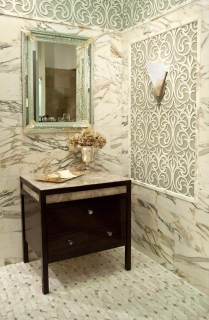 Artistic Tile modern bathroom. Artistic Tile   Modern   Bathroom   San Diego   by B D G Design Group