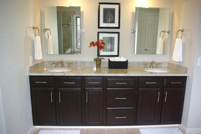 Ashburn Rehab traditional-bathroom