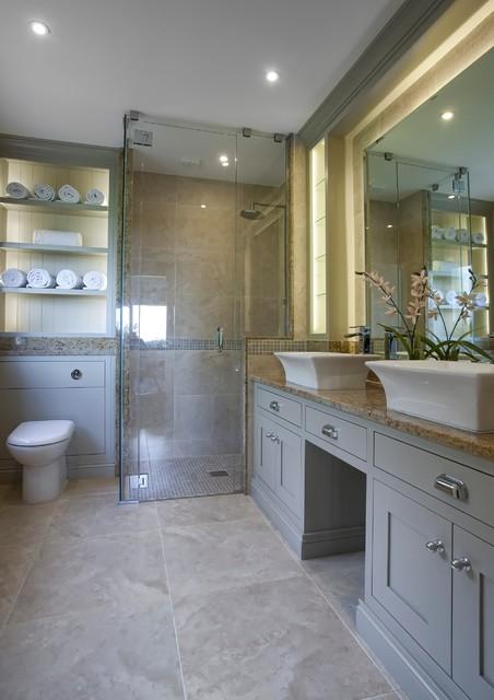 Ashford hills contemporary bathroom dublin by noel for Bathroom ideas dublin