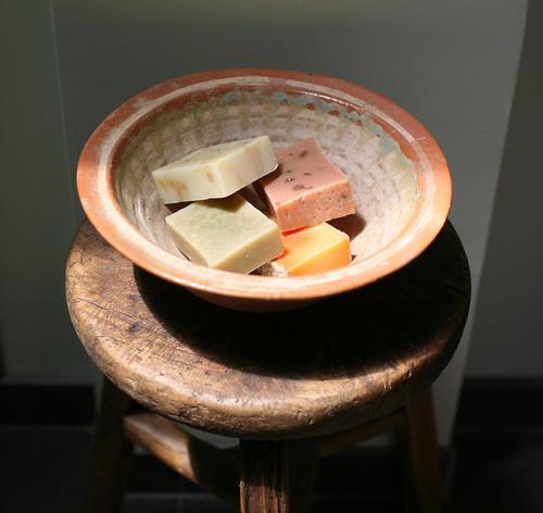 Asian Bath #1