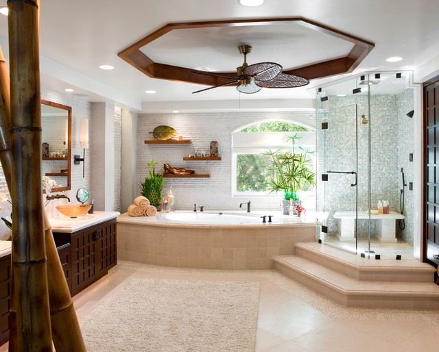 interior design master bathroom