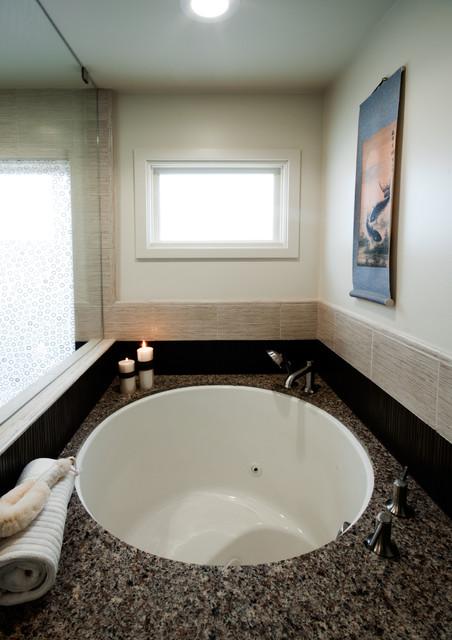 Gatling Design inspired bathroom contemporary bathroom san diego by