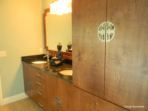 Sstarting a bathroom reno / custom cabinetry where would I get the ...