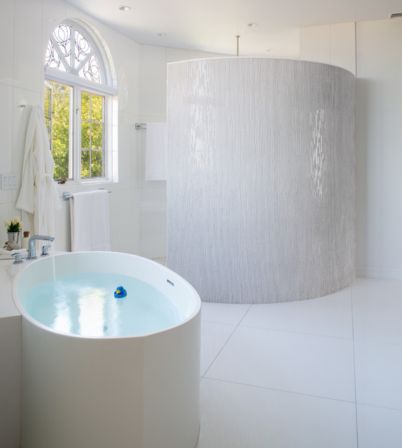 Asid san diego design excellence awards 2014 contemporary bathroom san diego by asid san - Bathroom design san diego ...