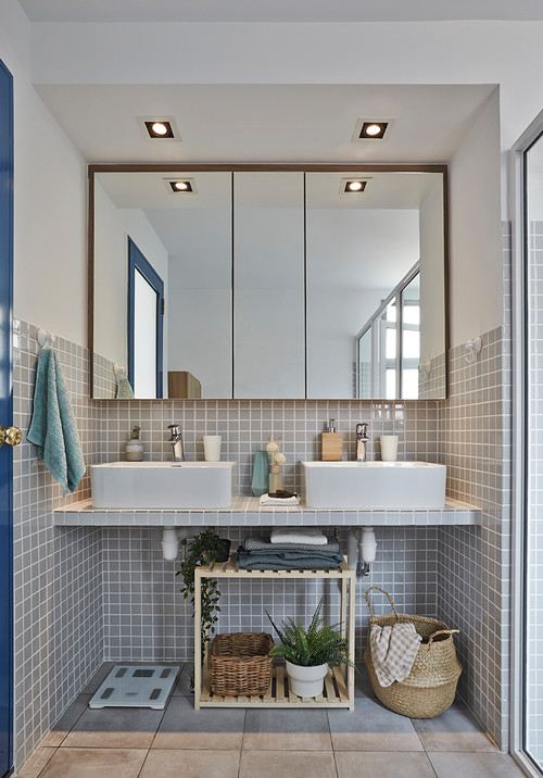 Bathroom Vanity Ideas From Singapore