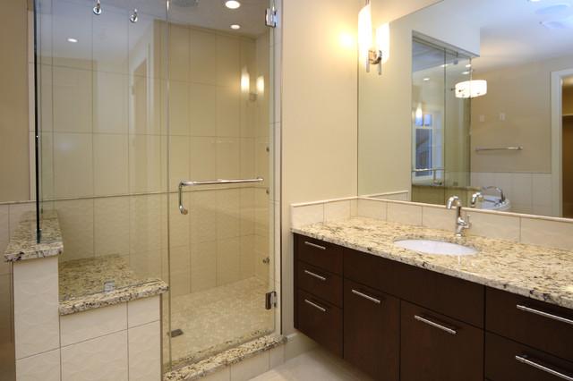 Aspen Ridge contemporary-bathroom