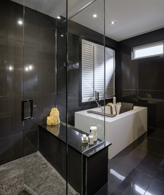 Astro design 39 s contemporary kitchen bathroom design for Bathroom design ottawa