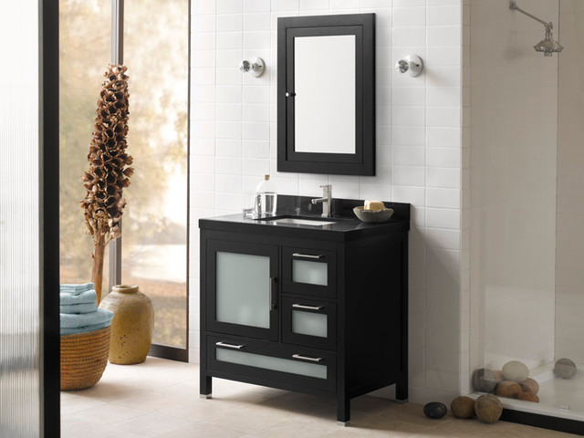 Athena contemporary-bathroom