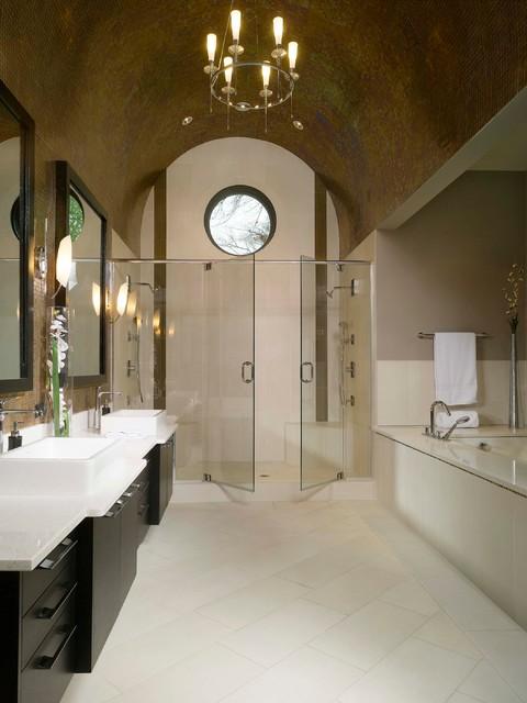 Atlanta Bath 1 Contemporary Bathroom Atlanta By Csi Kitchen Bath Studio