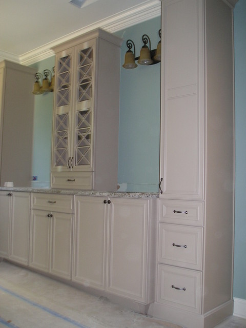 Atlanta Bathroom design centers atlanta