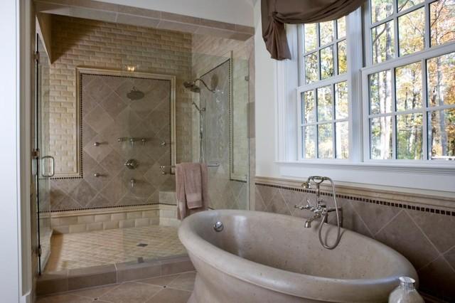 atlanta showroom projects contemporary bathroom atlanta by traditions in tile