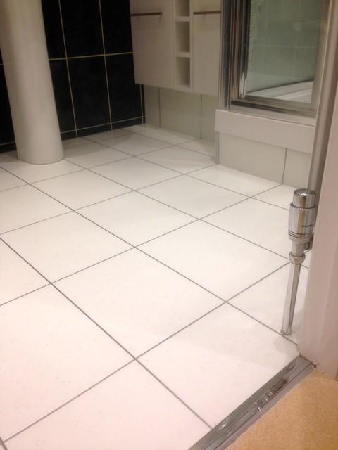 Attic 9x12 bathroom tiles for Bathroom ideas 9x12