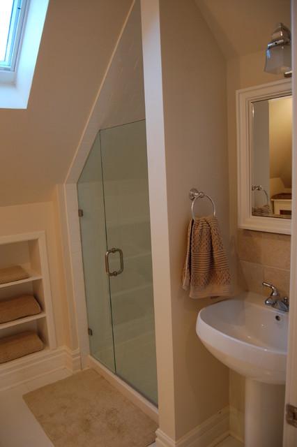 4 Bedroom With Loft Floor Plans