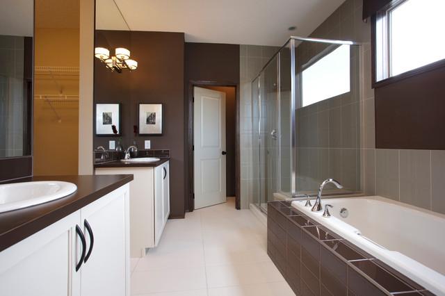 Auburn Shores - The Arniston modern-bathroom