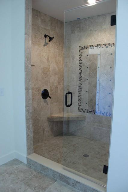 augusta model home bathroom new york by hodorowski homes
