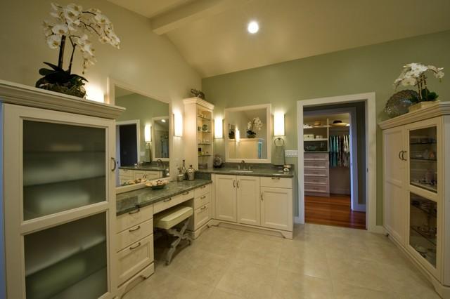 Auloa mist traditional bathroom hawaii by for Archipelago hawaii luxury home designs