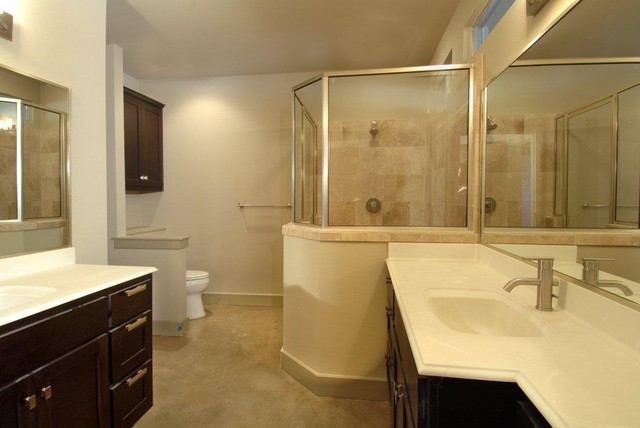Austin Bathroom Remodeling Ideas