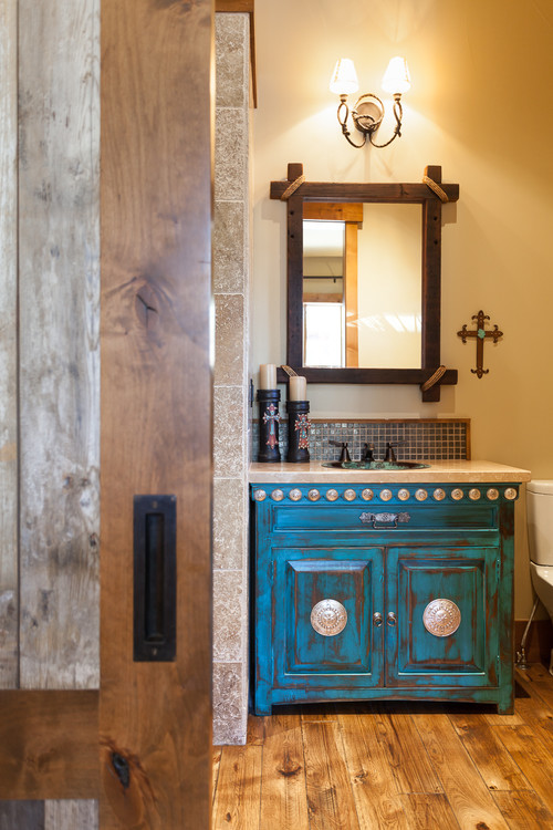 Where Can I Buy The Blue Bathroom Vanity Cabinet