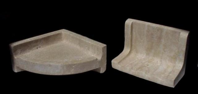 Authentic Durango Stoneu2122 Custom Soap Dish - Traditional - Bathroom ...