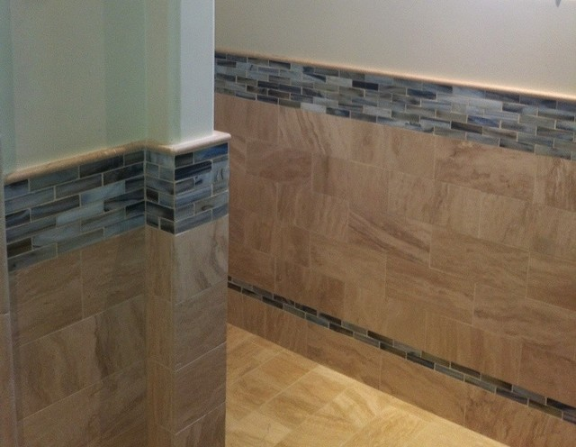 Authentic Durango Veracruz™ Vein-Cut Tile Flooring and ...