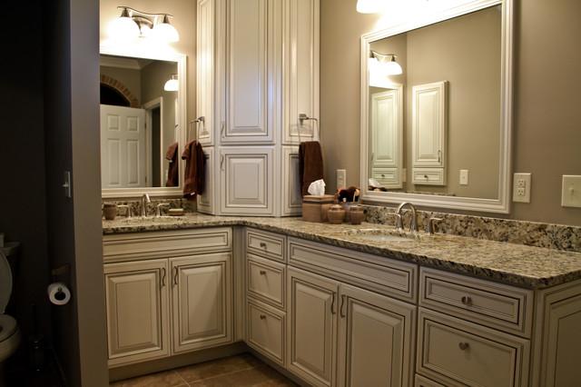 Ava Bathroom Pendant Light: Ava's Dream Bathroom