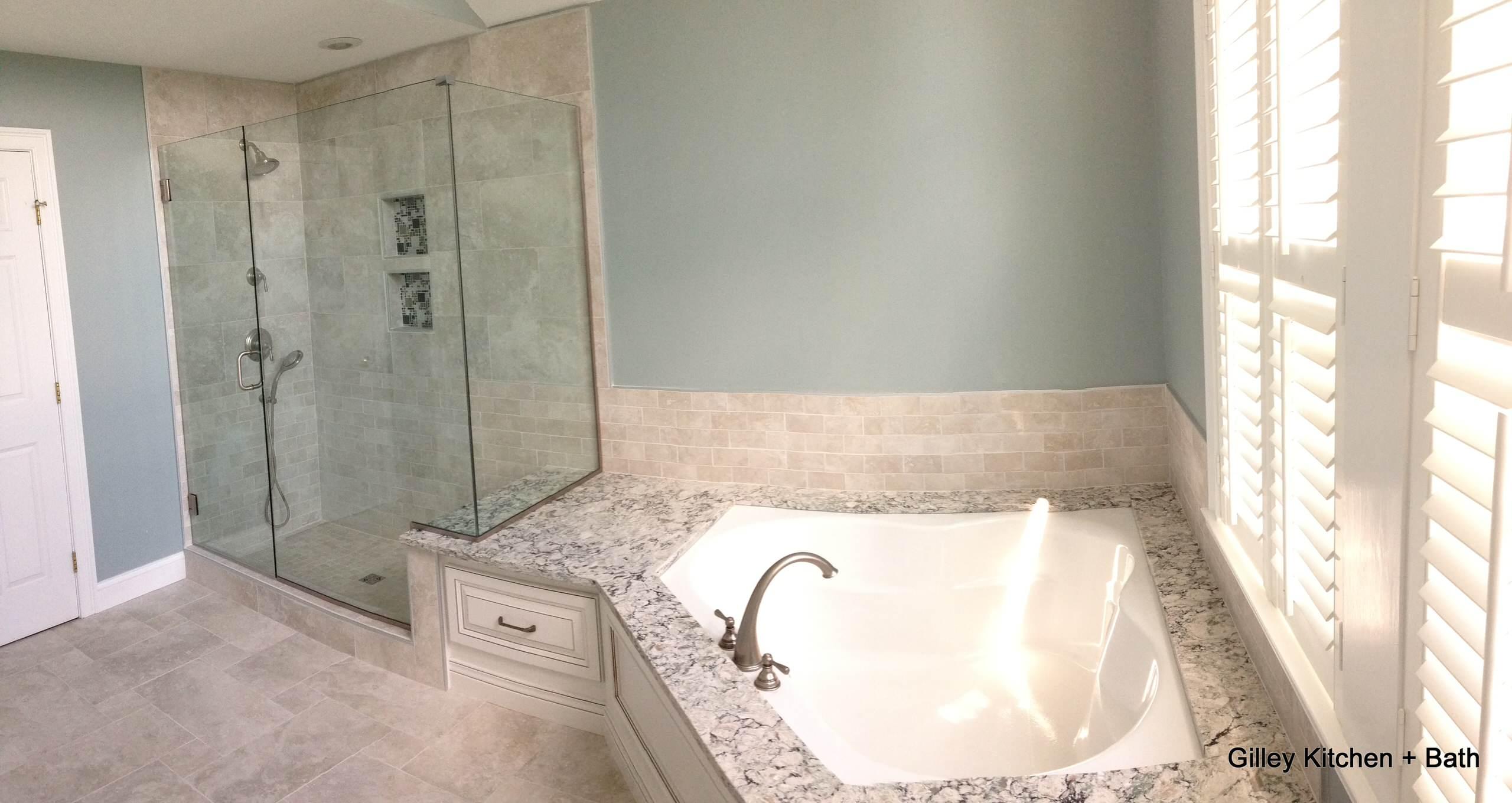 Avon Master Bath