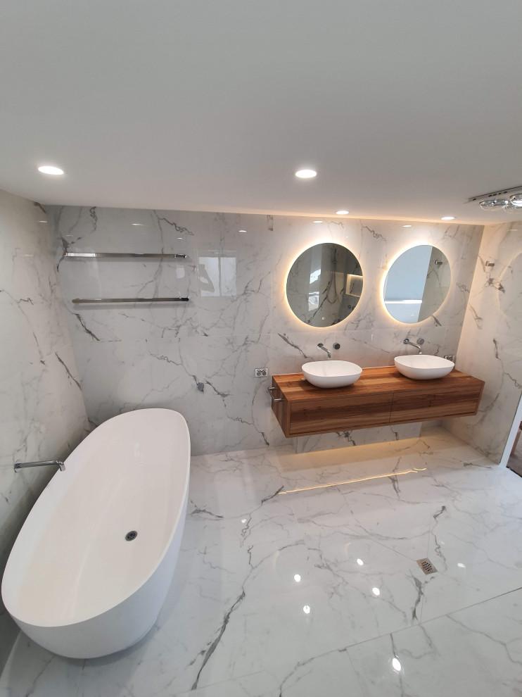 Award winning bathrooms Adelaide - Modern - Bathroom ...