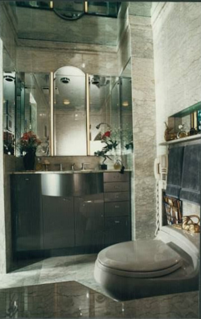 Award winning bathrooms traditional bathroom new for Award winning bathroom designs